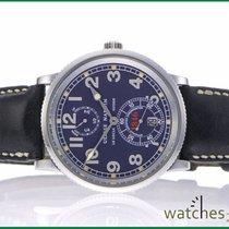 Ulysse Nardin Marine Chronometer blue 1846