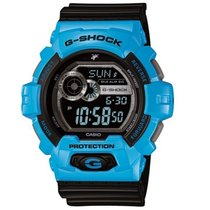 Casio Herrenchrono G-Shock Uhr GLS-8900LV-2ER