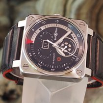 Bell & Ross BR 03-90 B-Rocket Limited Edition