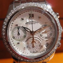 Armand Nicolet M03 Chronograph Diamond