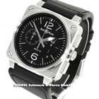 Bell & Ross Aviation Chronograph BR 03-94