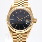 Rolex Datejust Yellow Gold Ladies Watch