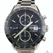 TAG Heuer Carrera Calibre 16 Automatik Chronograph