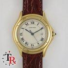 Cartier Cougar 18k Gold Midsize