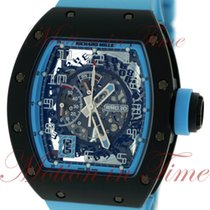 "Richard Mille RM-030 ""Argentina"", Skeleton Dial,..."