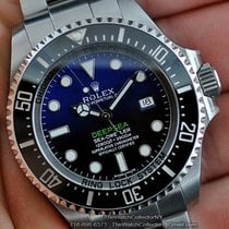 Rolex Deepsea Watch Price