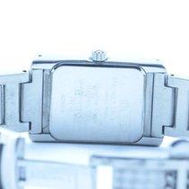 Maurice Lacroix Carree Damen Uhr Stahl/stahl Quartz 25mm 2
