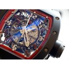Richard Mille [NEW] RM 030 Auto BLACK DASH Ltd 50 PCs (Retail:...