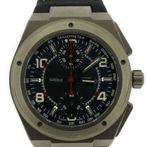 IWC Chrono AMG 372504 Wristwatch