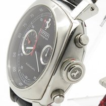 Panerai Ferrari Gran Tourismo Fer0004 Chronograph Automatic...