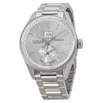 TAG Heuer Men's WAR5011.BA0723 Carrera Automatic