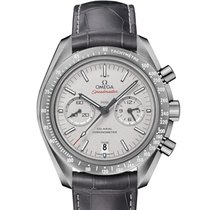 Omega 31193445199002 Speedmaster Moonwatch Chrono Men's Watc