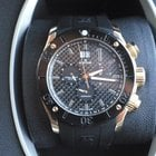 Edox . Class-1 Chronoffshore Chronograph 300m Diver NEW FULL SET