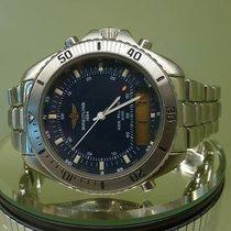 Breitling vintage new pluton ref a51037
