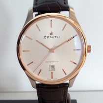 Zenith Elite CAPTAIN PORT ROYAL