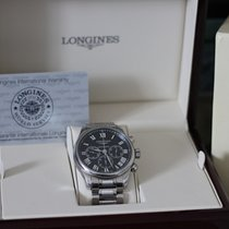 Longines Master Collection - 44MM Automatic Chrono.