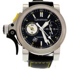 Graham Men's Graham Chronofighter R.A.C. Trigger Ref...