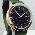 Longines Heritage Military COSD Ref. L28324535