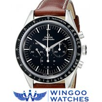 Omega Speedmaster Moonwatch First in Space
