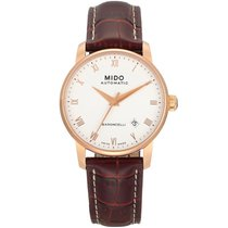 Mido Men's Watches Baroncelli Automatic M8600.2.26.8