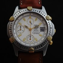 TAG Heuer Automatic 2000 Chronograph