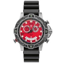 Swiss Military Watch Typhoon Scuba 24831