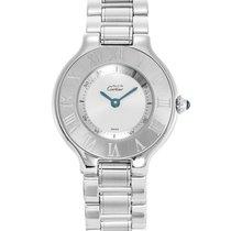Cartier Watch Must 21 W10109T2