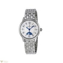 Jaeger-LeCoultre Rendezvous Night & Day Stainless Steel...