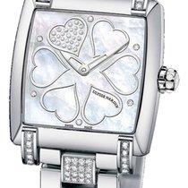 Ulysse Nardin Caprice Stainless Stingray Diamond 133-91c-7c/heart