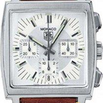 TAG Heuer Monaco Mens Watch Cw2112.fc6178