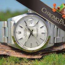 Rolex Datejust Chronometer von 1982, UNGETRAGEN, NOS, Ref. 16000