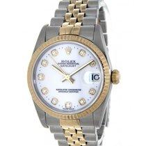 Rolex Datejust 31mm 78273 Steel, Yellow Gold, 31mm