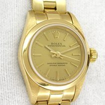 """Rolex """"Oyster Perpetual""""."""