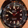 Doxa Sub 5000T Sharkhunter Military black