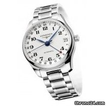 Longines Master Collection GMT XL