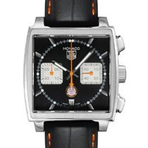 TAG Heuer Monaco Calibre 12 Chronograph