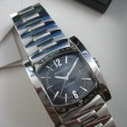 Bulgari ASSIOMA STAINLESS STEEL AUTOMATIC REF.AA44S w/PAPERS