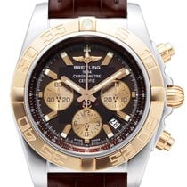 Breitling CHRONOMAT 44 STEEL/GOLD