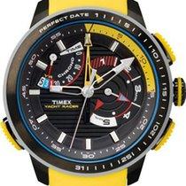 Timex Intelligent Quartz Yacht Racer TW2P44500 Herrenchronogra...