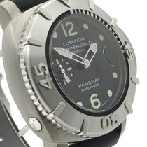 Panerai Luminor Submersible 2500M Full Set T Dial  PAM00285