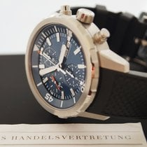 IWC Aquatimer Chronograph Edition Jaques-Yves Cousteau