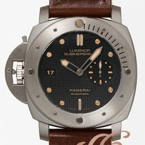 Panerai Luminor Submersible 1950 Left-Handed Limited PAM00569