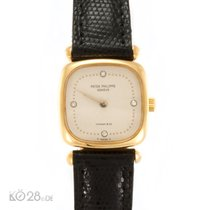 Patek Philippe for Tiffany & Co. Damenuhr 750/- Gold...