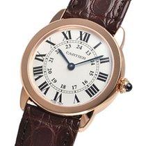 Cartier - Ronde Solo De Cartier, Ref. W6701007