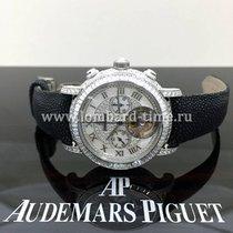 Audemars Piguet Jules Chronograph Tourbillon Diamond LE