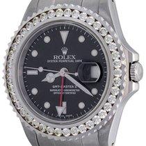 Rolex GMT-Master II Model 16710 16710