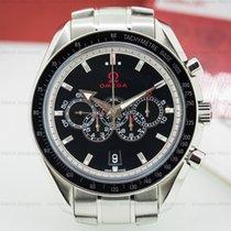 Omega 321.30.44.52.01.001 Speedmaster Broad Arrow Olympic...