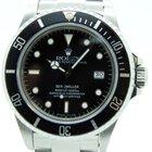 Rolex Seadweller Triple Six Vintage