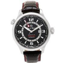 Ernst Benz Chronoflite World Timer GC10851