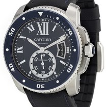 Cartier Calibre de Cartier Men's Watch WSCA0010